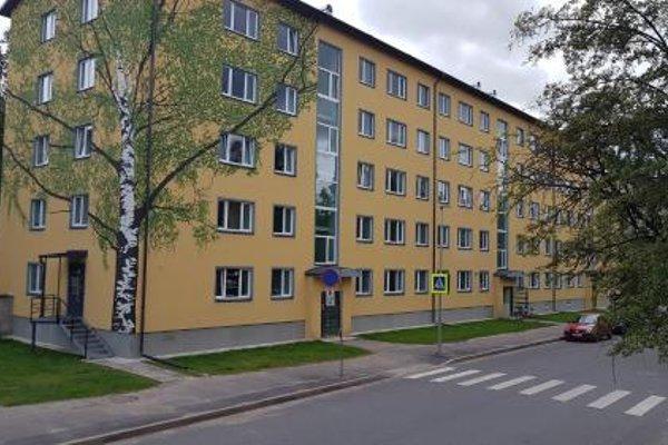 Tiigi 8 apartment - фото 20