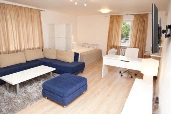 Tiigi 8 apartment - фото 7