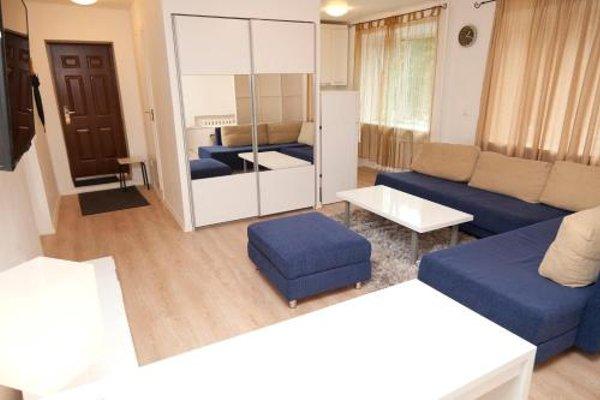 Tiigi 8 apartment - фото 9