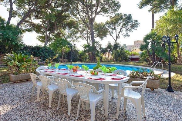 Villa Tossals - фото 12
