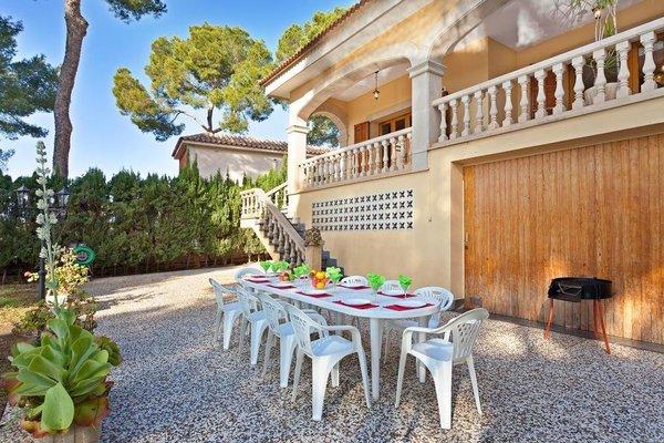 Villa Tossals - фото 13