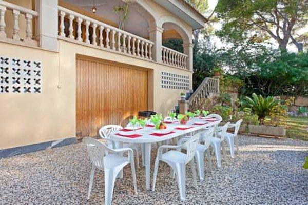 Villa Tossals - фото 14