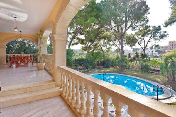 Villa Tossals - фото 18