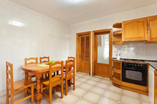Villa Tossals - фото 8