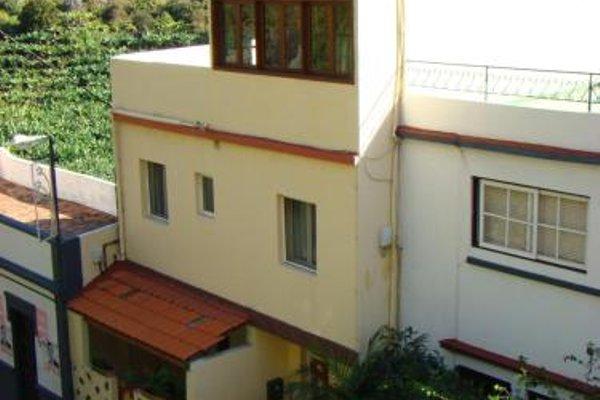 Casa Abuelo Pepe - фото 23