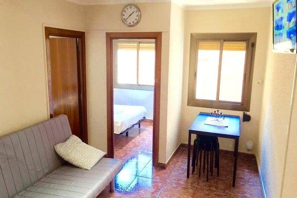 Apartment Maladeta - фото 5