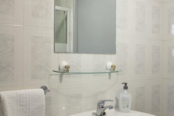 Pension Casa Maruja - фото 17
