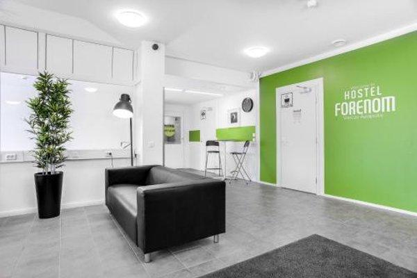 Forenom Hostel Vantaa Aviapolis - фото 16