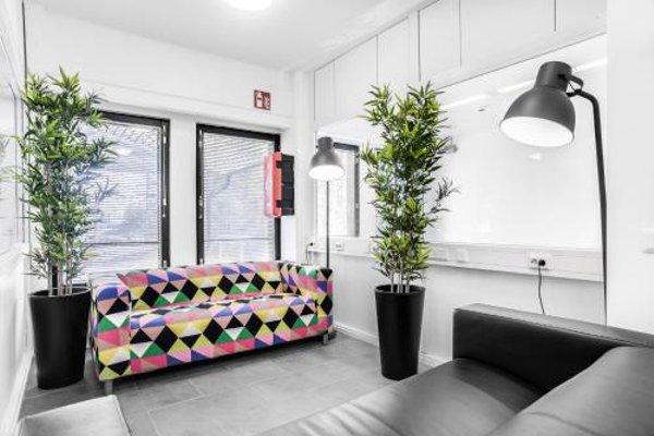 Forenom Hostel Vantaa Aviapolis - фото 8
