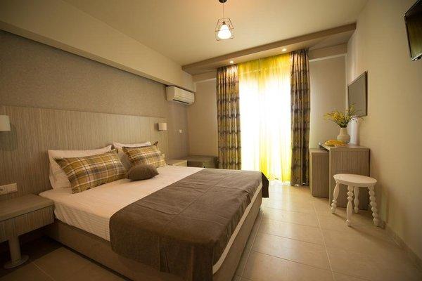 Aloe Hotel - фото 7