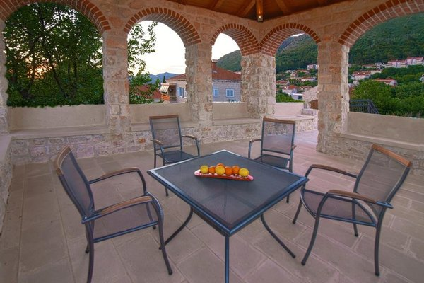 Hostel Villa Paola Di Rosa - фото 4