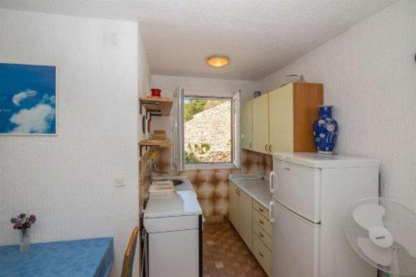Apartments Petar - фото 11
