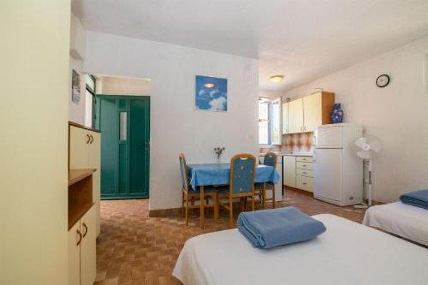 Apartments Petar - фото 5