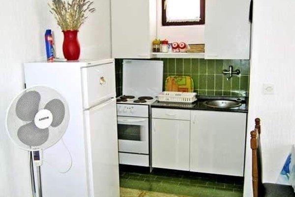 Apartments Petar - фото 9