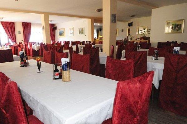 Hotel San Remo - 11