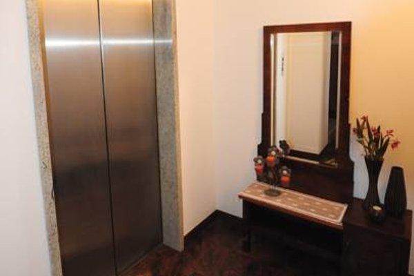 Hotel San Remo - 12