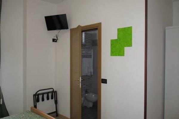 Hotel San Remo - 13