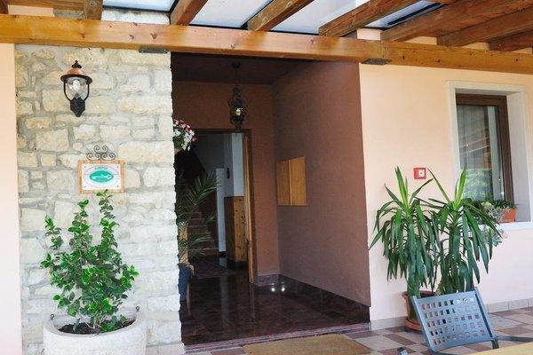 Hotel San Remo - 16