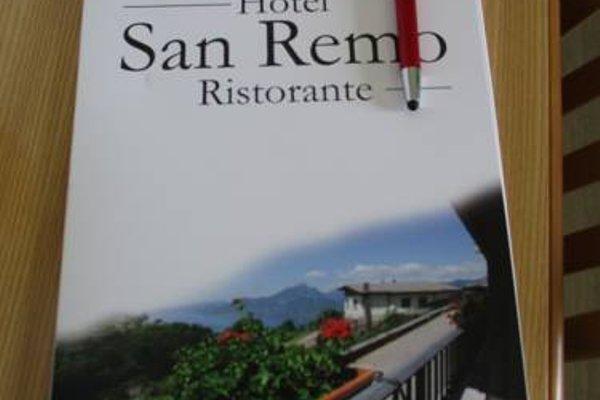 Hotel San Remo - 17