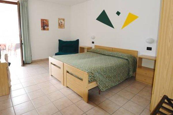 Hotel San Remo - 3