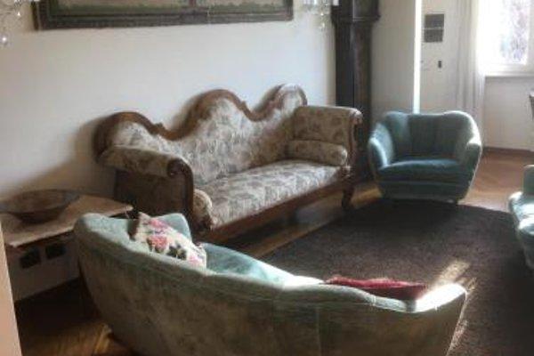 Cherubini Florence Residence - 21