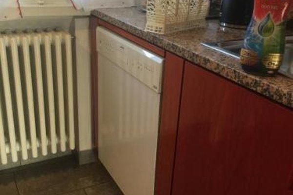 Cherubini Florence Residence - 12