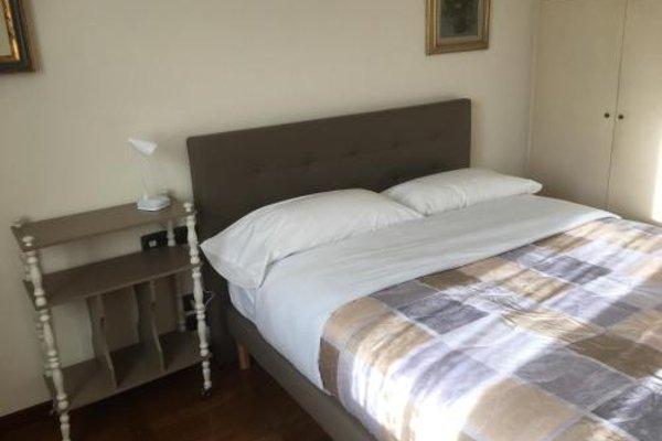 Cherubini Florence Residence - 16