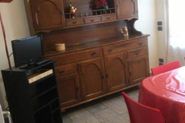 Cherubini Florence Residence - 19