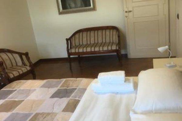 Cherubini Florence Residence - 20