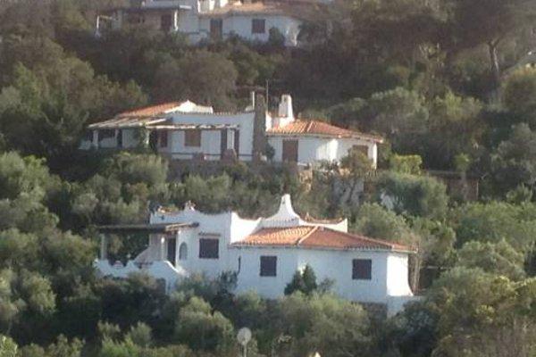 Villa Dorata - 22