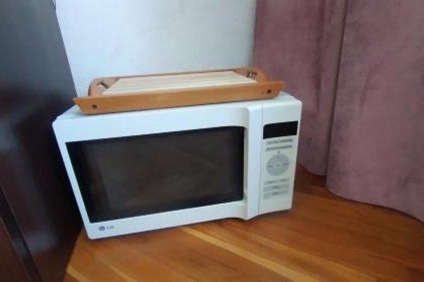 Apartment on Dacia 36 - фото 11