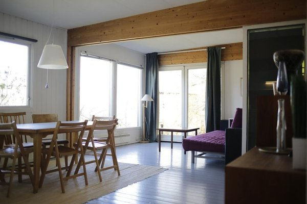 Stavanger Pop Up Hostel - 10