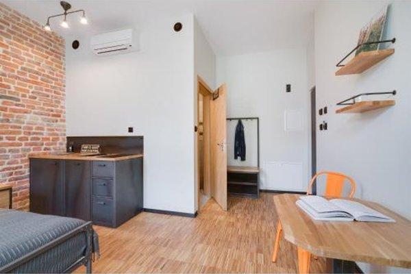 Well Well Aparthotel - фото 19