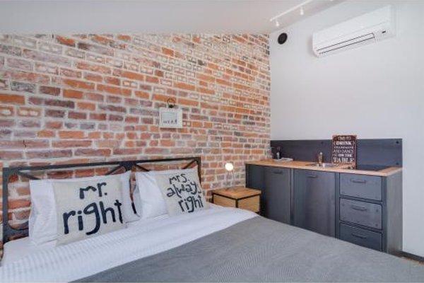 Well Well Aparthotel - фото 6