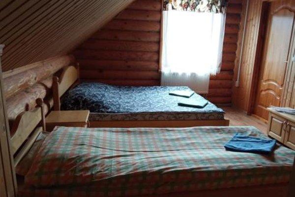 Гостевой дом у Охотника - фото 8
