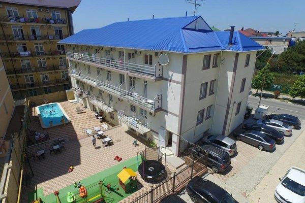 ЗИРИДИС - фото 17