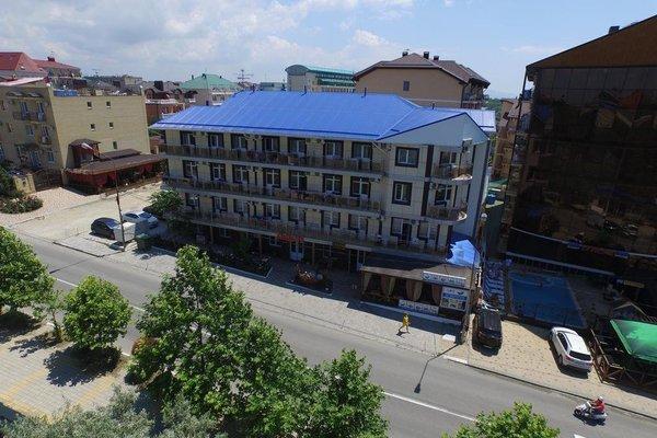 Гостевой дом Ziridis - фото 23