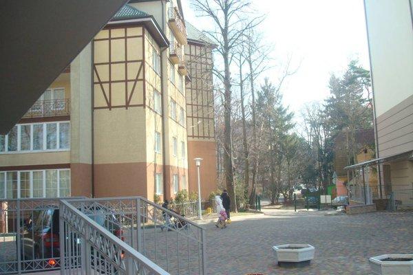 Апартаменты Ольга - фото 15