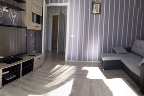 Апартаменты Ольга - фото 9