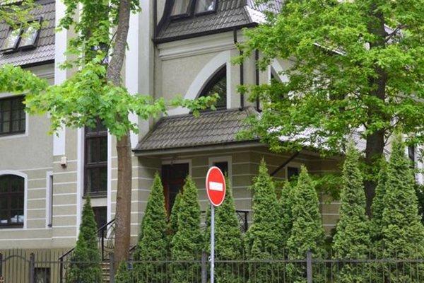 Гостевой дом «Янтарный дом» - фото 26