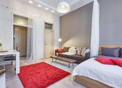 Апартаменты AQUARELLE на Стремянной фото 3