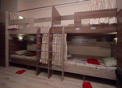Центр Blizzzko Хостел фото 3