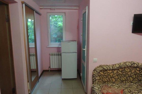 Гостевой дом на Луначарского 38 - фото 14