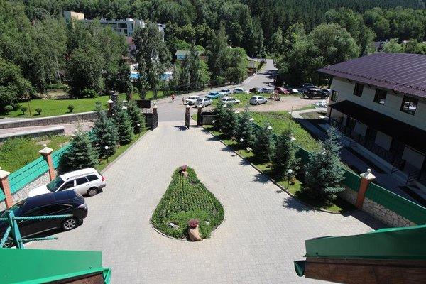 Отель Беркут - 21