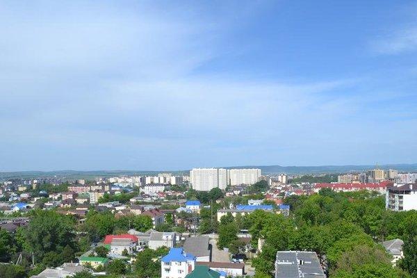 На Краснодарской - фото 21
