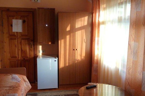 Гостевой дом «Крымская» - фото 11
