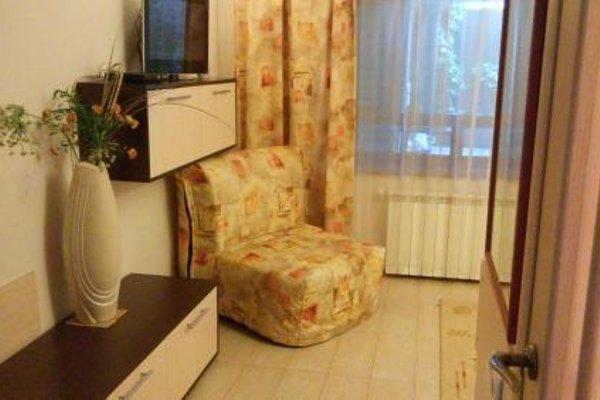 Гостевой дом «Крымская» - фото 16