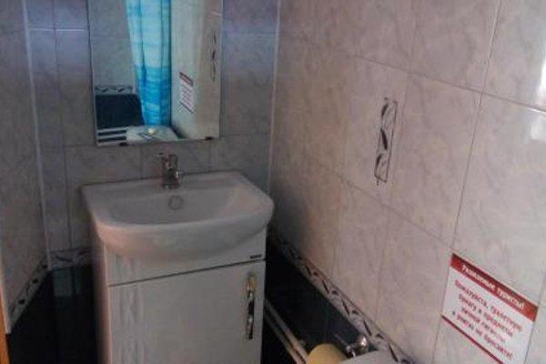 Гостевой дом «Крымская» - фото 19