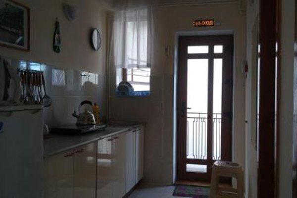 Гостевой дом «Крымская» - фото 22