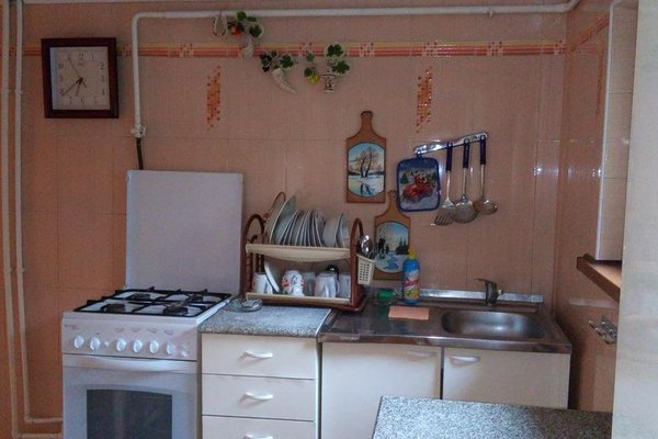Гостевой дом «Крымская» - фото 4